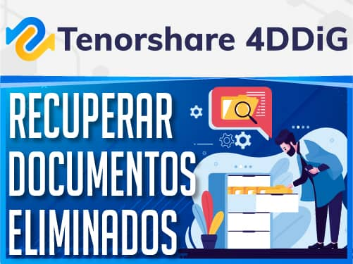 Tenorshare 4DDiG