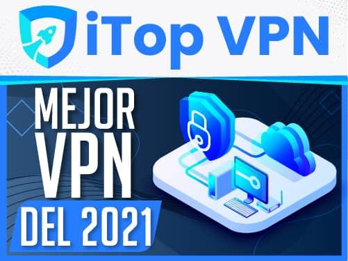 Mejor VPN 2021